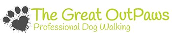 The Great Outpaws logo m